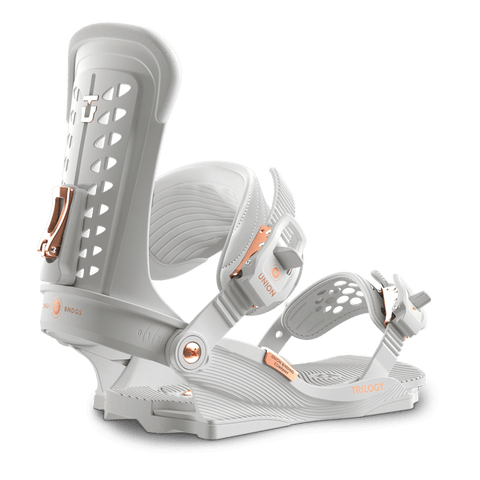 UNION WMNS TRILOGY SNOWBOARD BINDINGS 2017