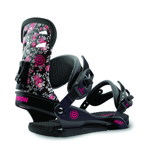 UNION WOMEN'S JULIET BINDINGS 2016