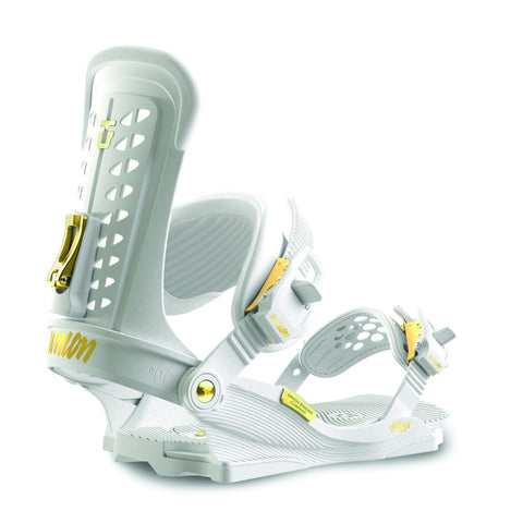 UNION WOMEN'S TRILOGY BINDINGS 2016
