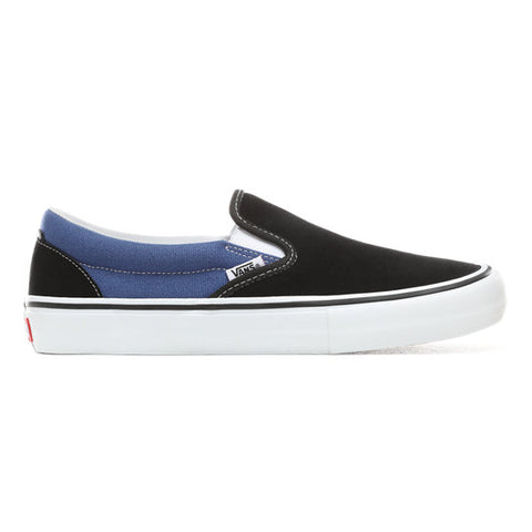VANS SLIP ON PRO ANTI HERO SHOES