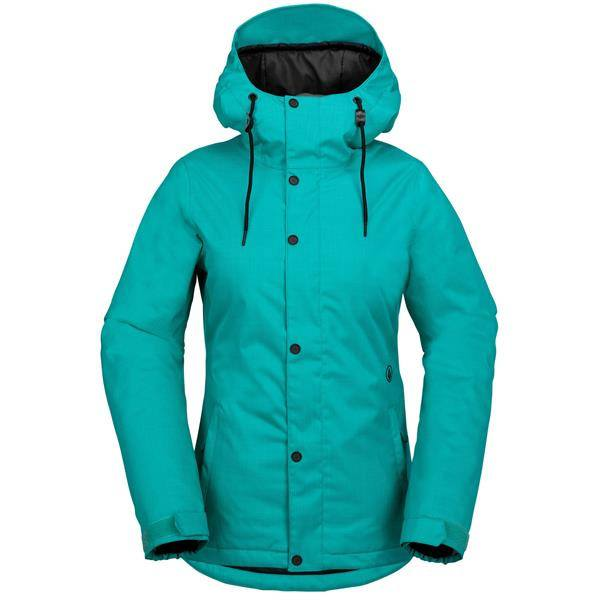 VOLCOM WMNS BOLT INSULATED SNOW JACKET 2017