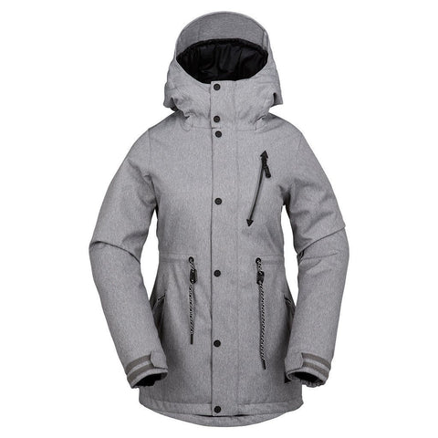 VOLCOM WMNS KELSO INSULATED SNOW JACKET 2017