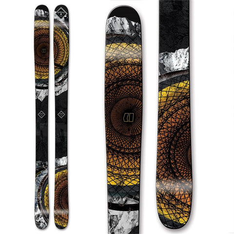 ARMADA MEN'S TST SKIS 2016 - Coastal Riders