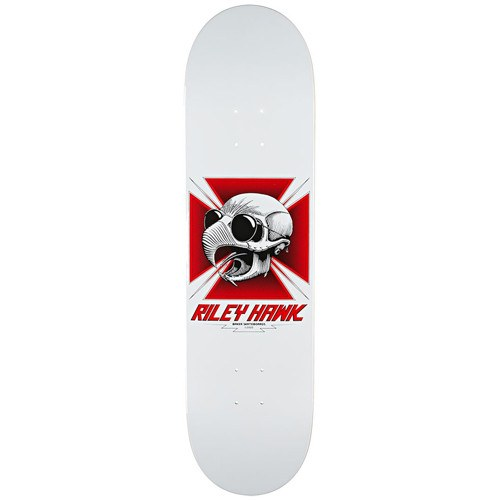 BAKER HAWK TRIBUTE DECK - Coastal Riders