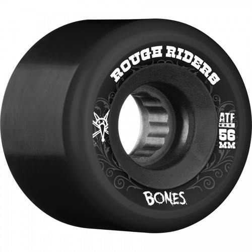 BONES ATF WHEELS ROUGH RIDERS