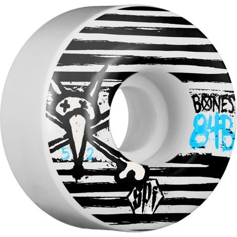 BONES SPF WHEELS STROKES - Coastal Riders
