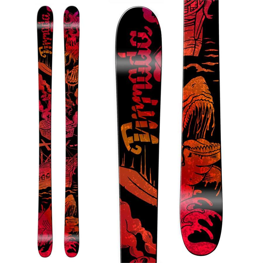 ARMADA MEN'S EL REY SKIS 2016 - Coastal Riders