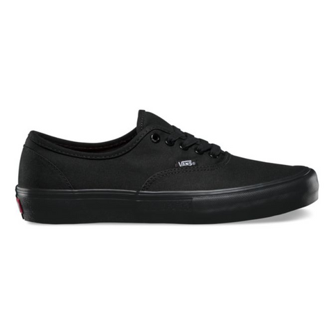 VANS MENS AUTHENTIC PRO SHOES