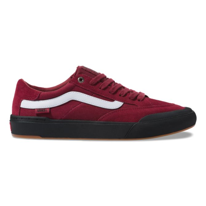 VANS MENS BERLE PRO SHOES