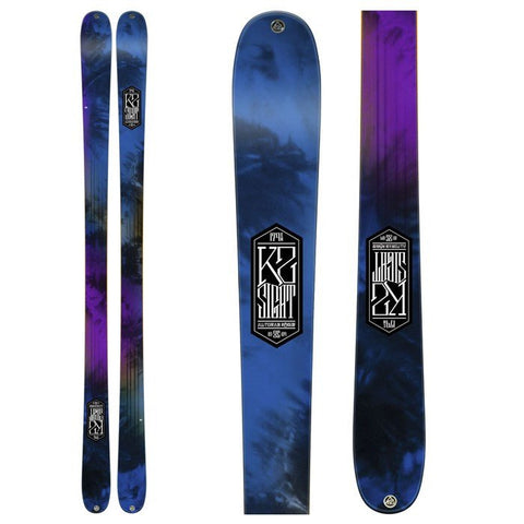 K2 MEN'S SIGHT SKIS 2016