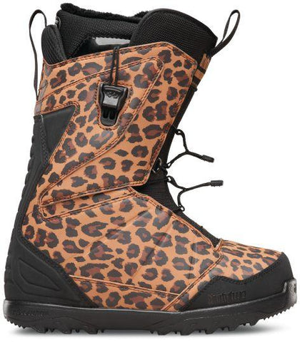 THIRTY TWO WOMEN'S LASHED FT SNOWBOARD BOOTS 2016