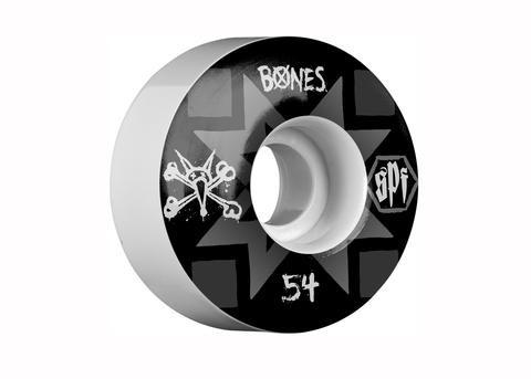 BONES SPF MINI RAT WHEELS 55