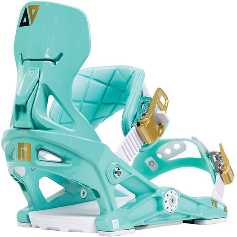 NOW WOMEN'S VETTA BINDINGS 2016