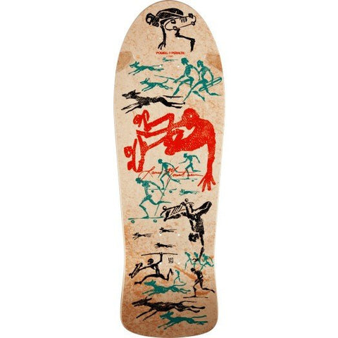 POWELL PERALTA RE-ISSUE MOUNTAIN OG DECK