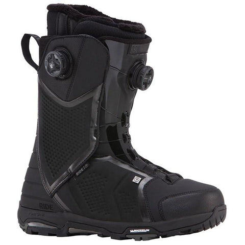 RIDE MENS TRIDENT SNOWBOARD BOOTS 2018