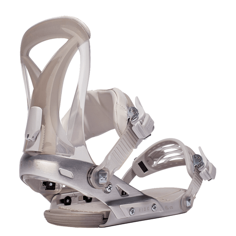 RIDE WOMEN'S DVA SNOWBOARD BINDINGS 2016
