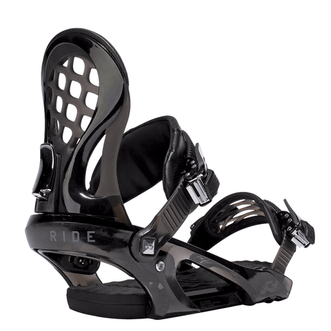 RIDE WOMEN'S KS SNOWBOARD BINDINGS 2016