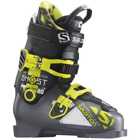 SALOMON MEN'S GHOST FS 80 SKI BOOTS
