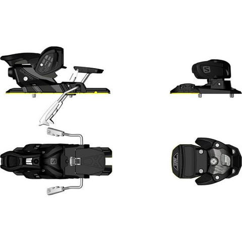 SALOMON WARDEN 13 SKI BINDINGS 2016