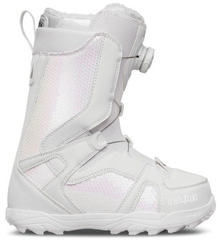 THIRTY TWO WOMEN'S STW BOA SNOWBOARD BOOTS 2016