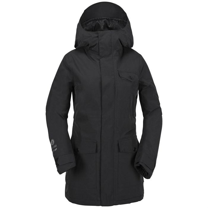 VOLCOM WMNS BOW INSULATED GORE SNOW JACKET 2018