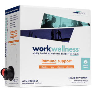 WorkWellness Immune Support, 3L