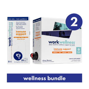 Family Wellness Bundle 2pk