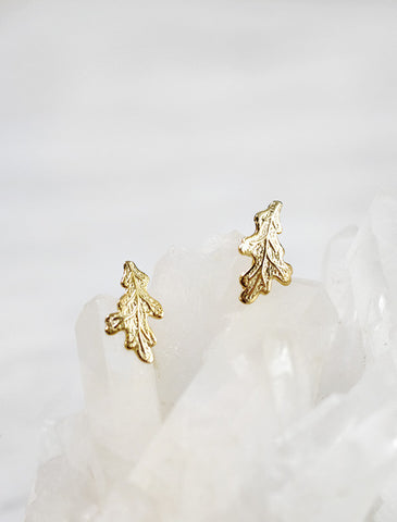 titania earrings