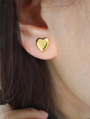summer of love earrings