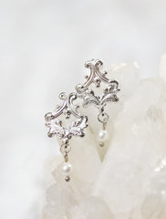versailles earrings