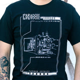 Arquitecto Blueprint Shirt