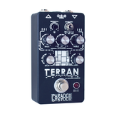 TERRAN | re-voicing overdrive - Paradox Effects
