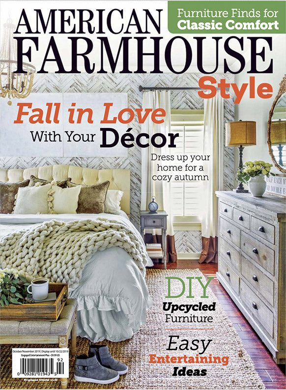 Fall in Love with Your Decor - Simple & Easy Home Decor Design Ideas