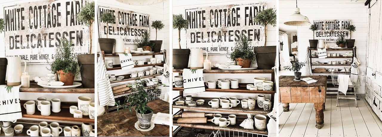 Farmhouse Fixer Upper Signs