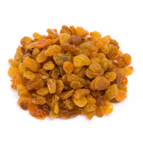 Golden Raisins - Per lb. (#457)