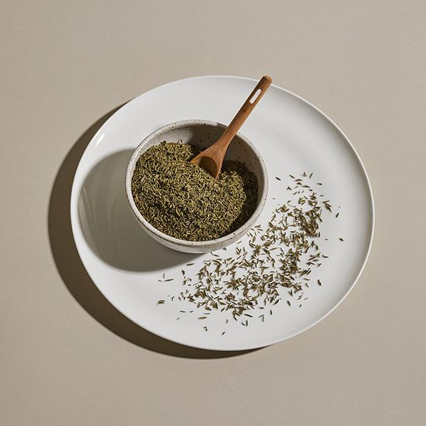 French Style Thyme