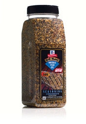 McCormick Montreal Steak Seasoning - 29 oz. Jar (#57006)