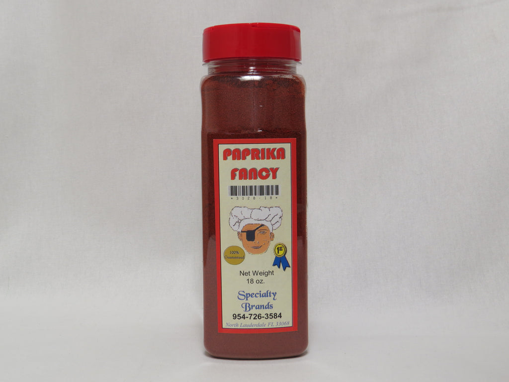 Paprika Fancy