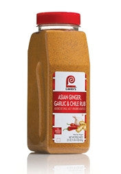 Lawry's Asian Ginger Garlic & Chile 22 oz. Jar