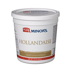 Minor's Hollandaise Sauce - 12 oz. Cup