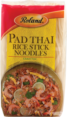 Roland- Noodles Pad Thai 14 oz. Package
