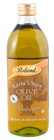 Roland Oil Olive - 33.8 oz. Jar