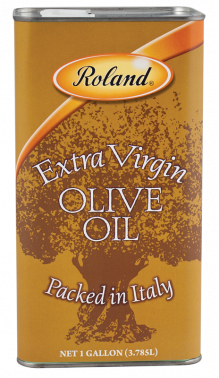 Roland Oil Olive - 1 Gallon