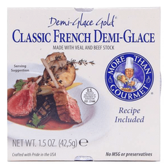 Au Jus Classic French Demi Glace