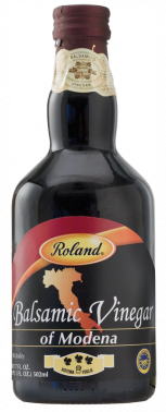 Roland Vinegar Modena Balsamic - 17 oz. Jar