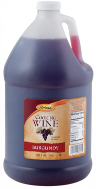 Roland Wine Burgundy - 1 Gallon (#70716)