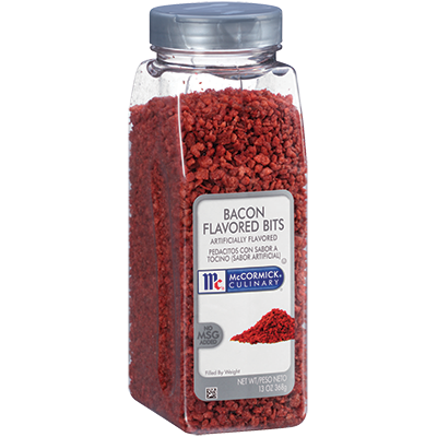 McCormick Bacon Bits - 13 oz. Jar