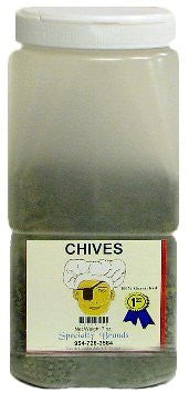 Chives - 7 oz. Jar