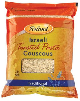 Roland Couscous - 5 lb. Bag