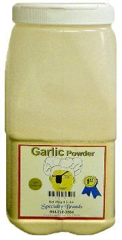 Garlic Powder - 5 lb. Jar